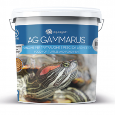 AG GAMMARUS 10LT
