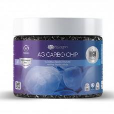 AG CARBO CHIPS 500ML/450GR