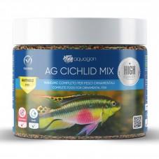 AG CICHLID MIX FW 250ML/150GR