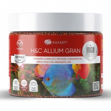 AG H&C ALLIUM GRAN 250ML/140GR