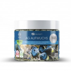 AG CICHLID MIX FW 250ML/150GR